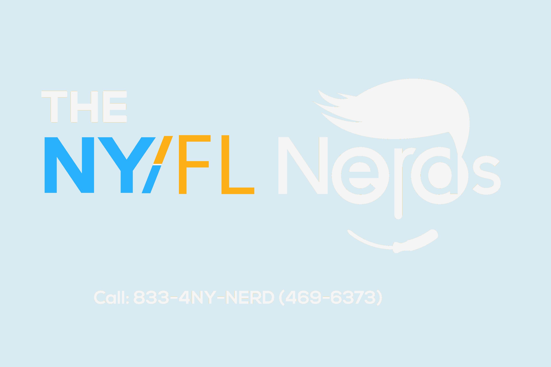 The New York & Florida Nerds